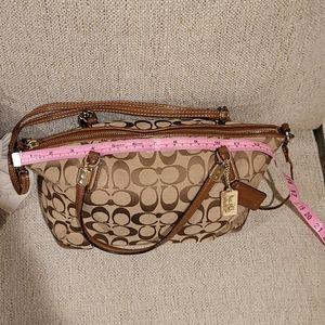 Nice smaller bag